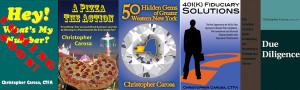 2014 Book Medley